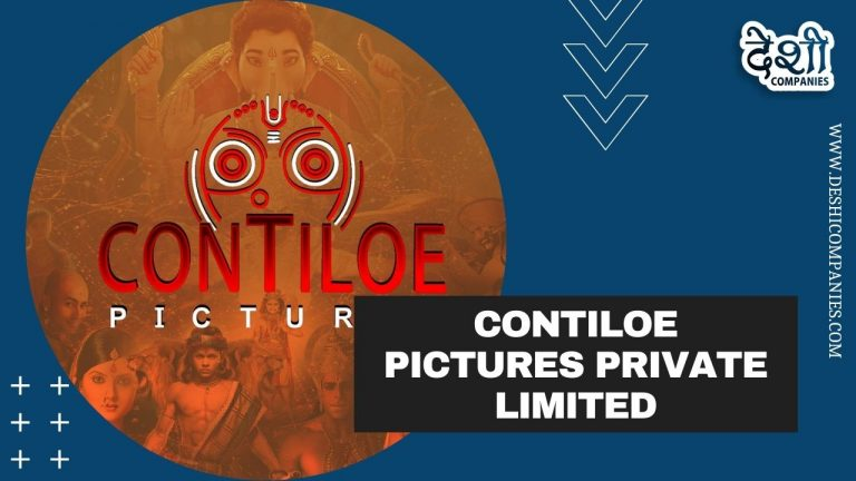 Contiloe Pictures Private Limited