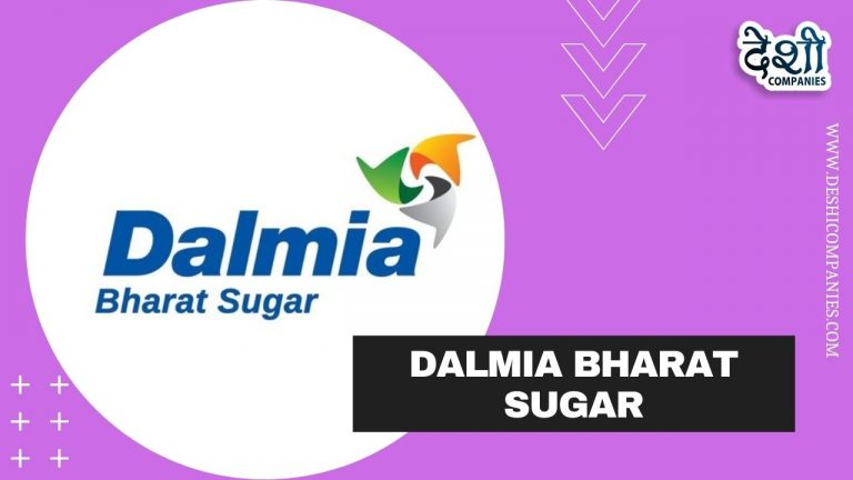 Dalmia Bharat Sugar