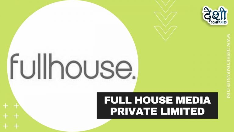 Full House Media Private Limited