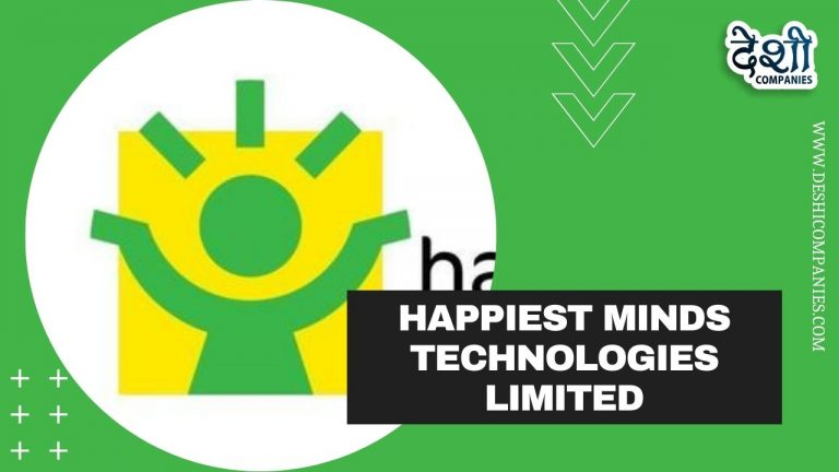 Happiest Minds Technologies Limited