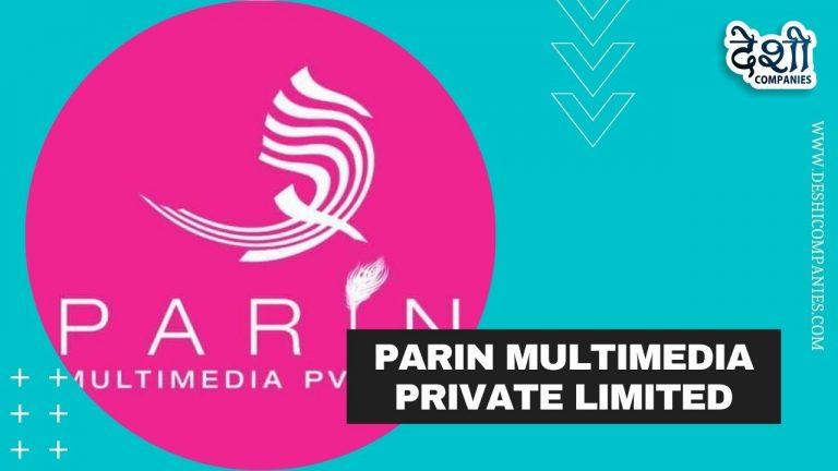 Parin Multimedia Private limited