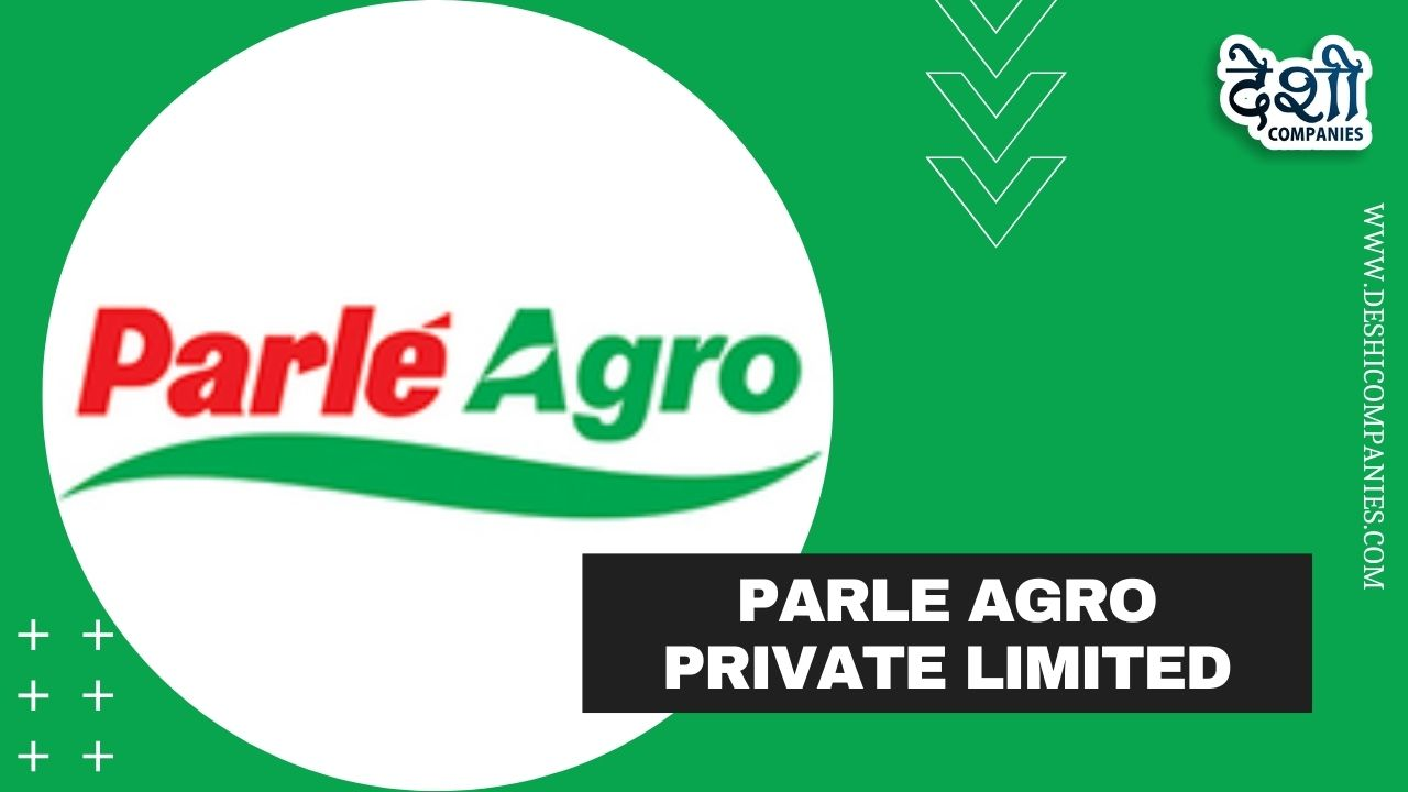 Parle Agro Private Limited