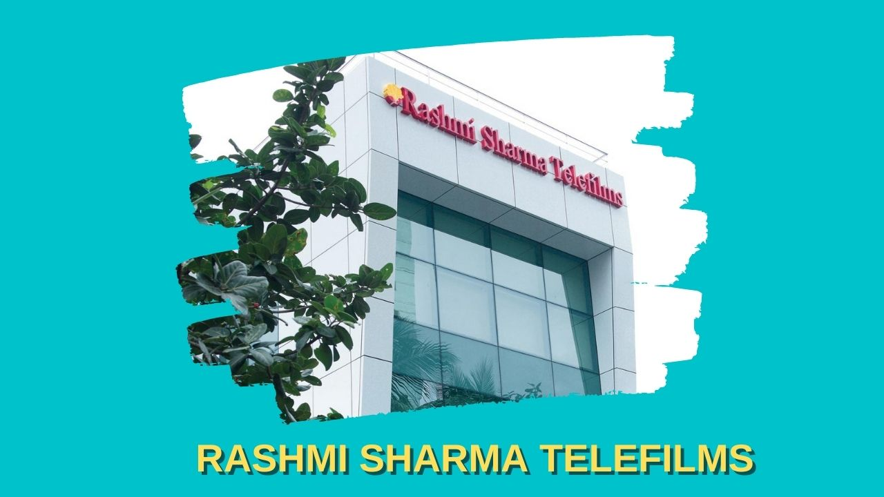 Rashmi Sharma Telefilms
