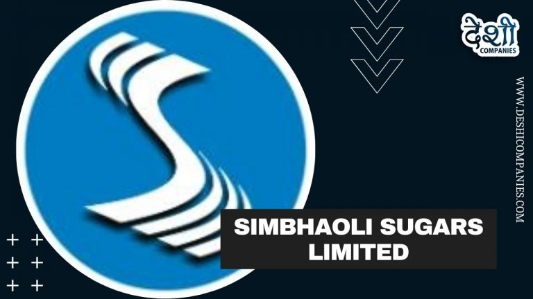 Simbhaoli Sugars Limited