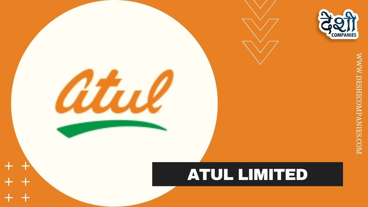 Atul Limited