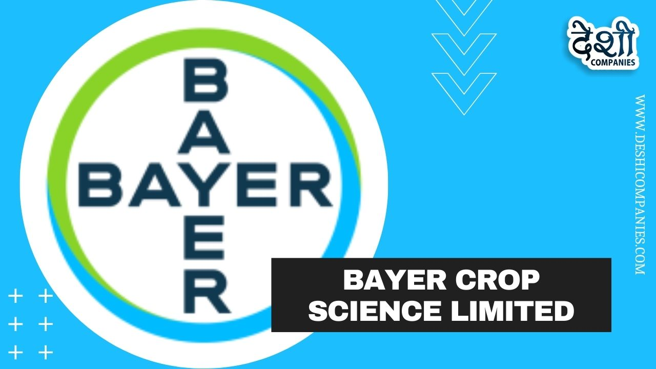 Bayer Crop Science Limited