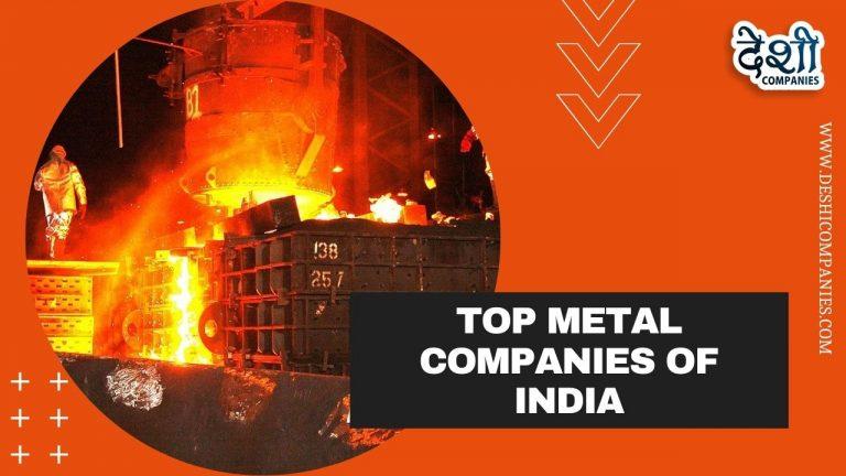 Metal Companies of India