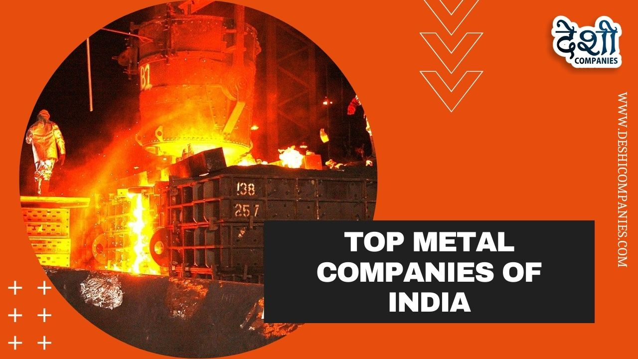 Metal Companies of India
