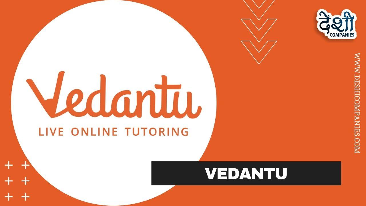 Vedantu Innovations Pvt. Ltd.