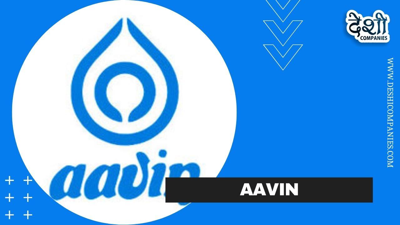 Aavin