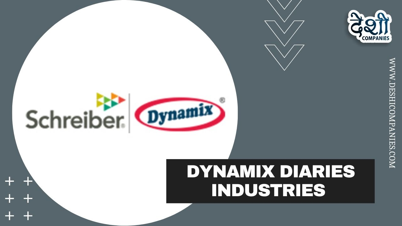 Dynamix Dairies Industries Limited