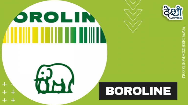 Boroline Company