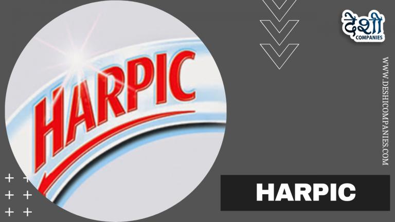 Harpic Company