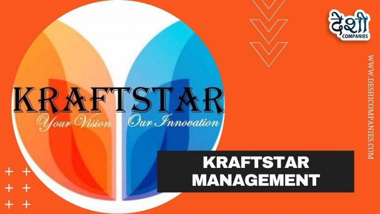 Kraftstar Management