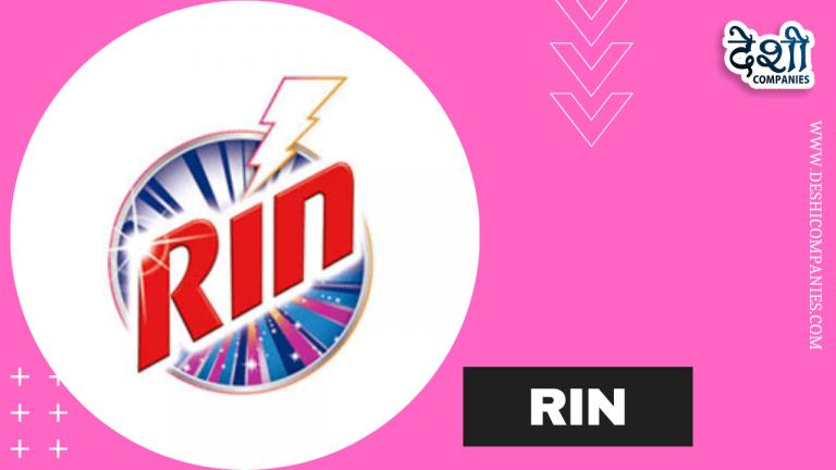 Rin Company