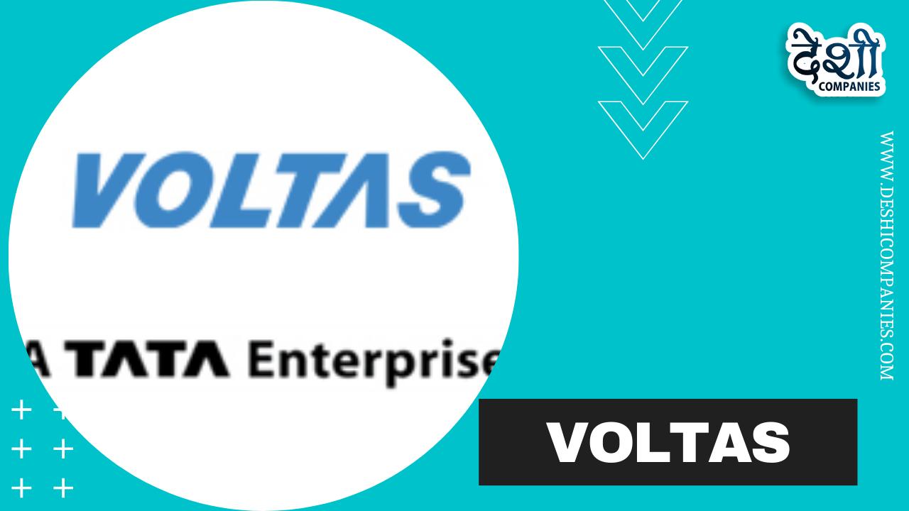 Voltas Company