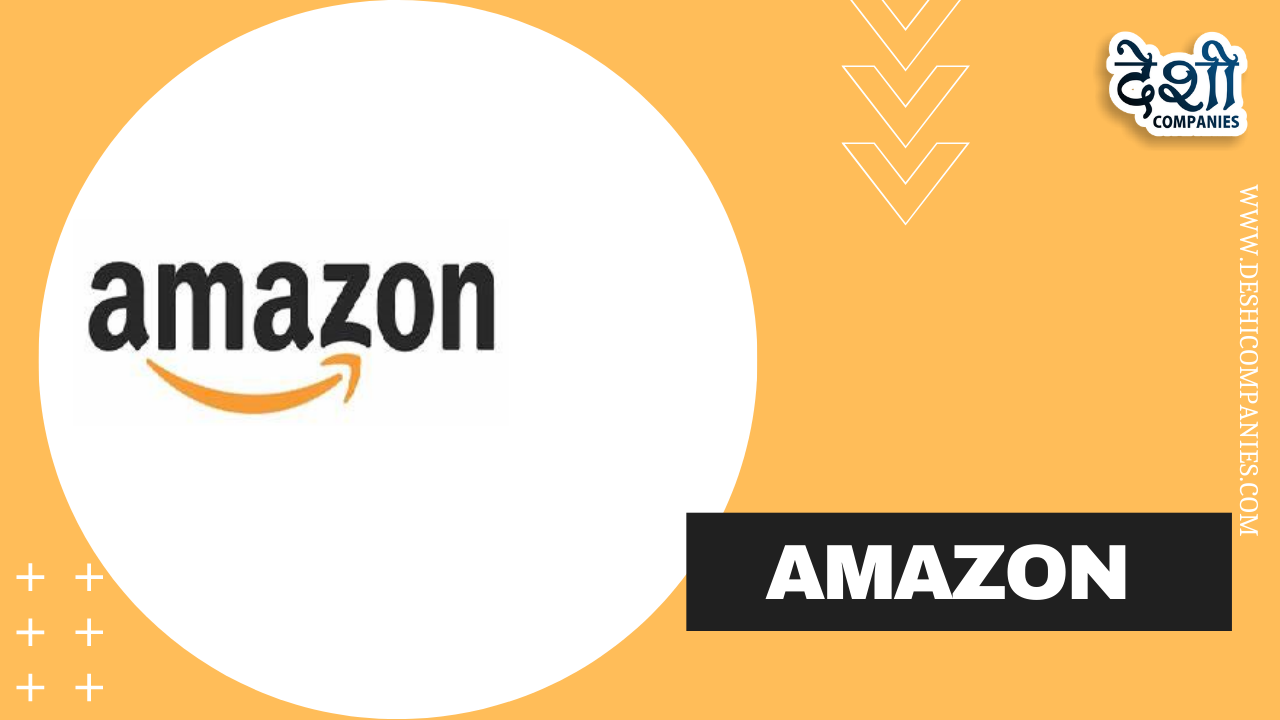 Amazon Digital Services Inc. Company Profile, Logo, Founder, Establishment, Networth, Products and More