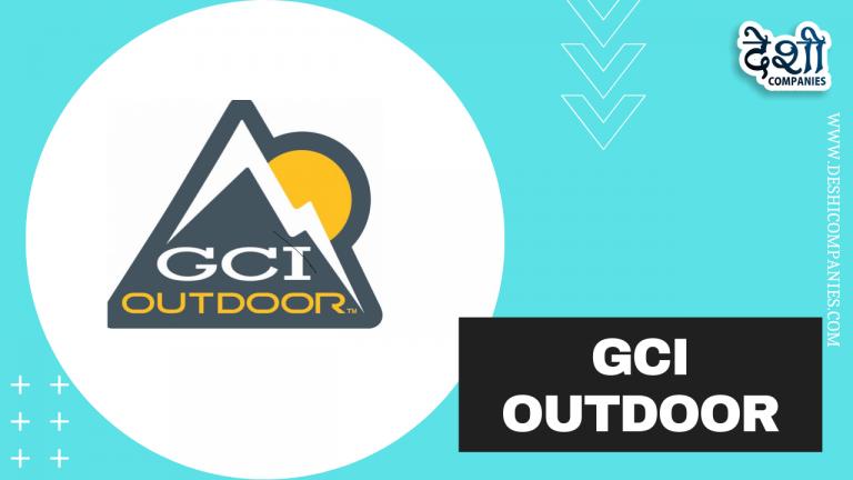 GCI Outdoor Company