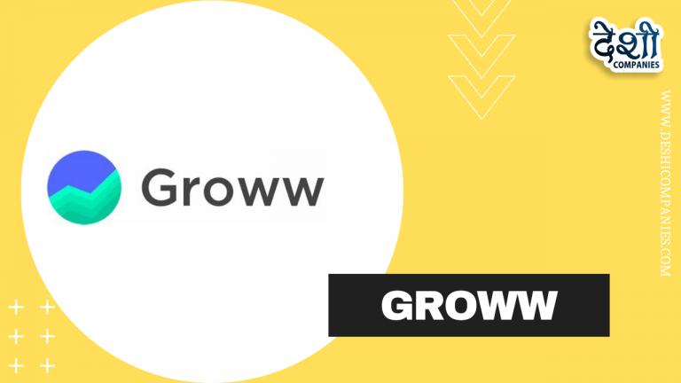 Groww Company
