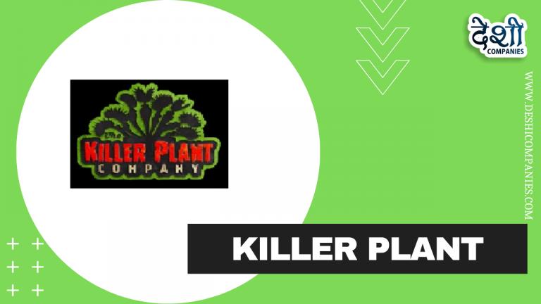 Killer plant Company