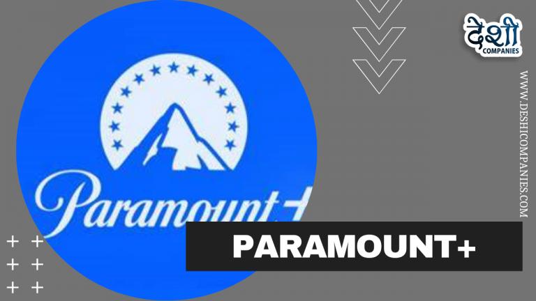 Paramount+ Company