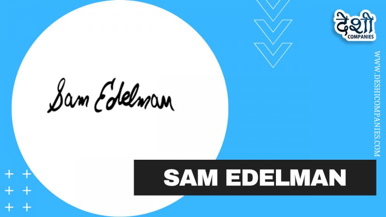Sam Edelman (Brand) Company