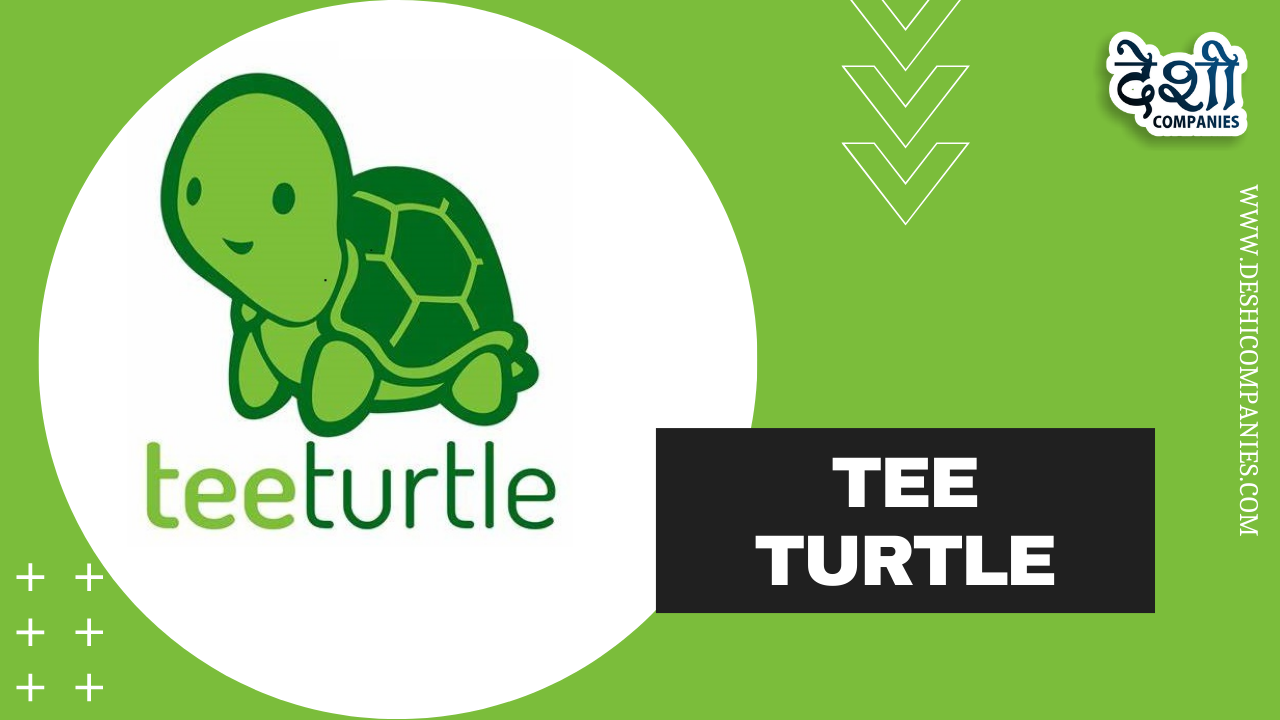 Tee Turtle Company Profile, Logo, Payment and order, Establishment, Refund, Products and More