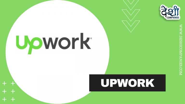 Upwork Company