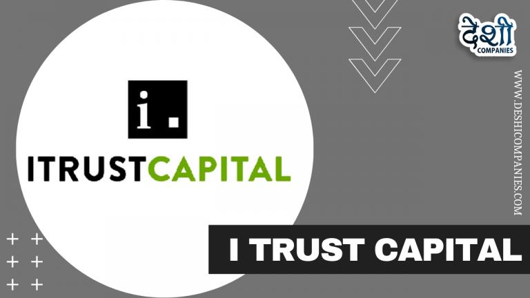 iTrustCapital Company