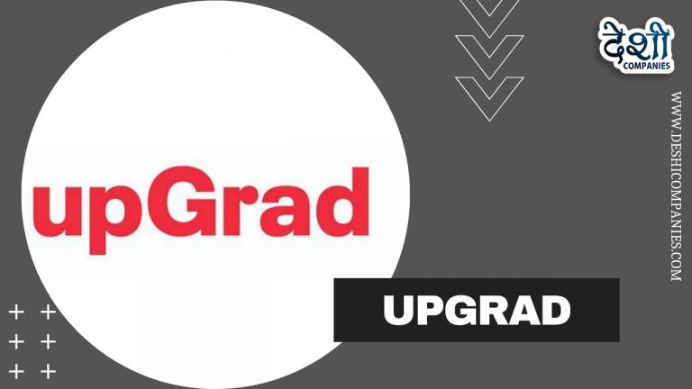 upGrad Company