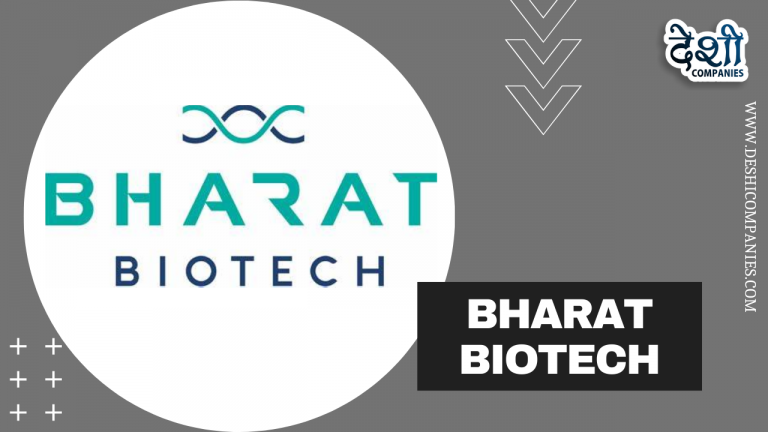 Bharat Biotech Company