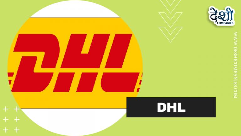 DHL Company