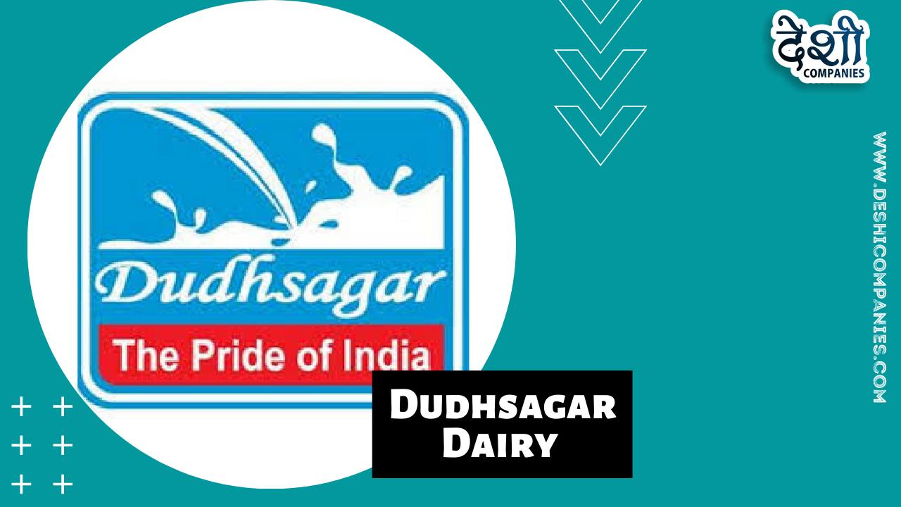 Dudhsagar Dairy Company