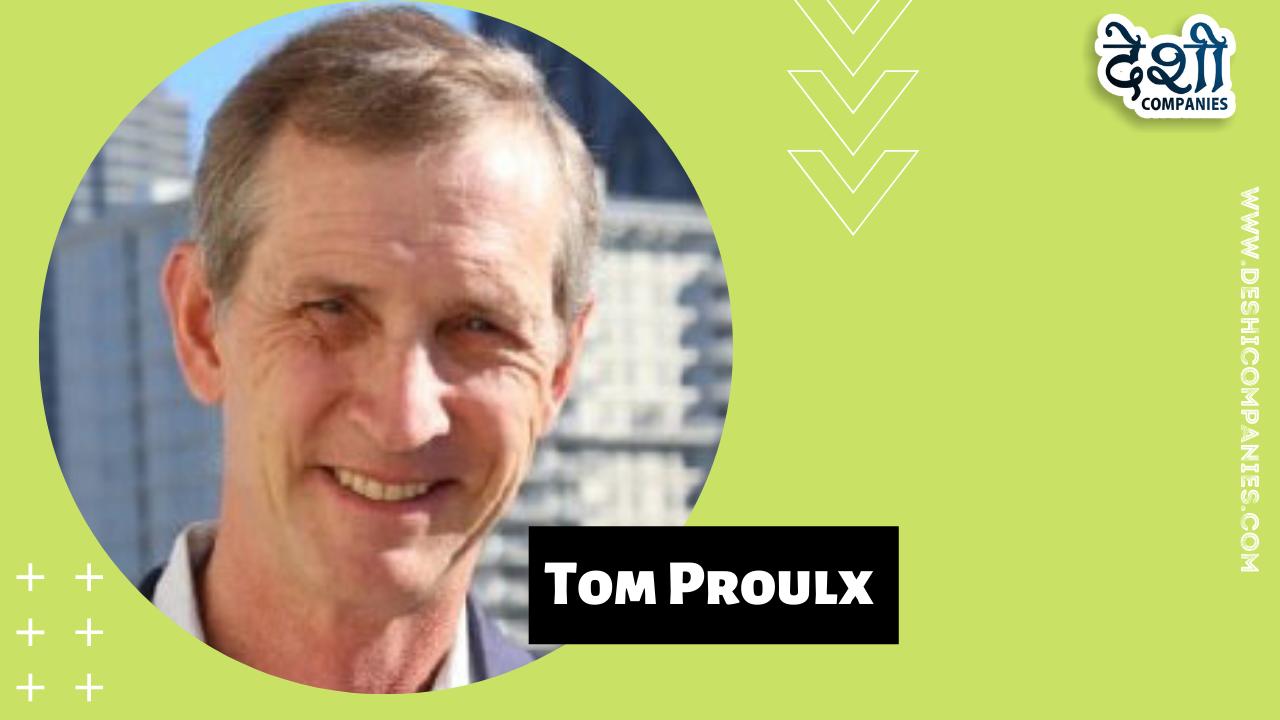 Tom Proulx
