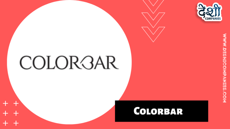 Colorbar Company
