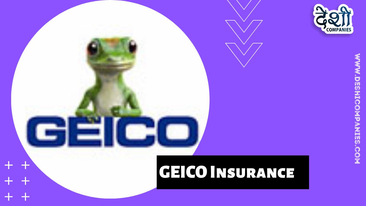 GEICO Insurance Company