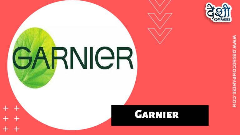 Garnier Company