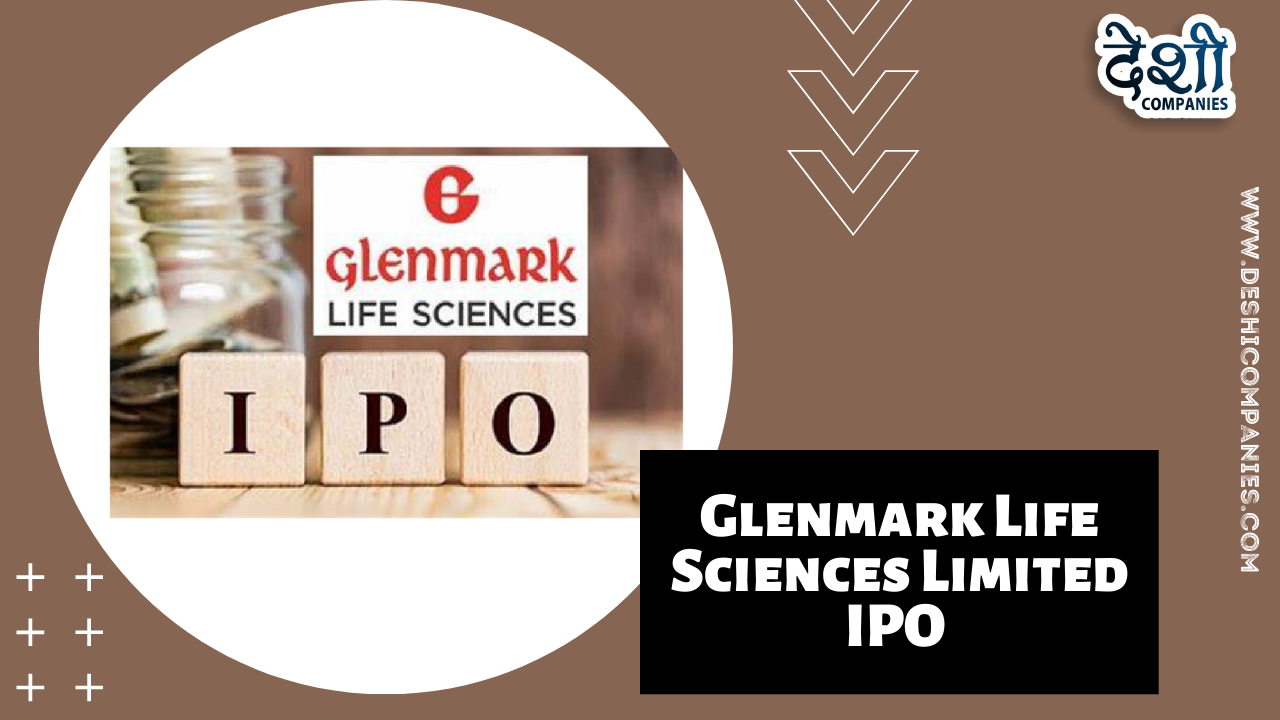 Glenmark Life Sciences Limited IPO