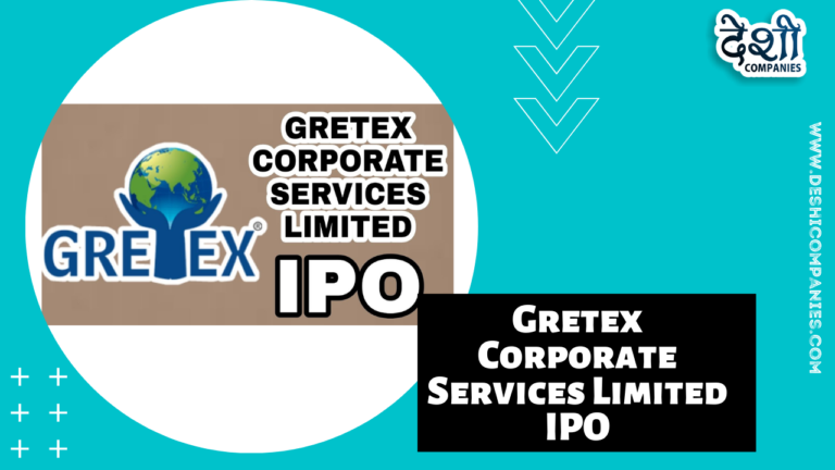 Gretex Corporate Services Limited IPO