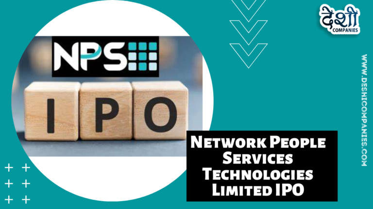 Network People Services Technologies Limited IPO