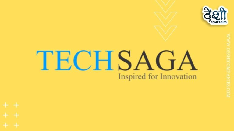 Techsaga Corporation