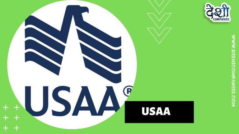 USAA Company