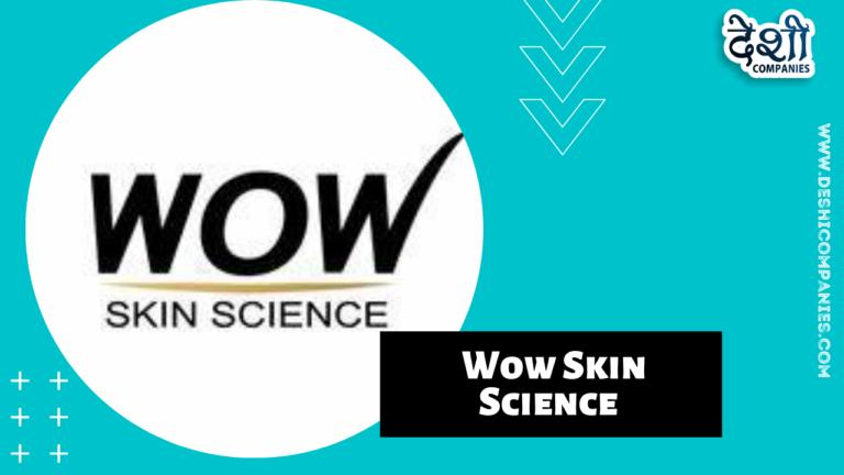 Wow Skin Science