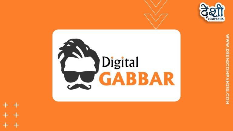 Digital Gabbar