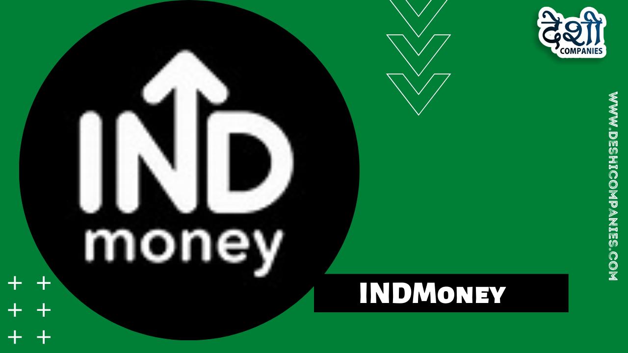 INDMoney Company