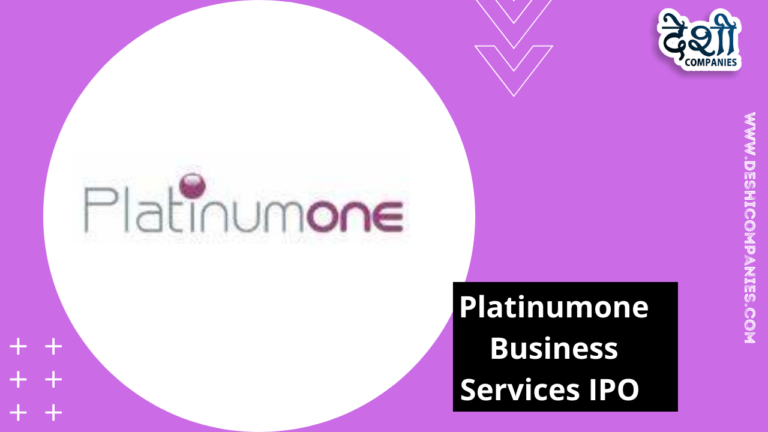 Platinumone Business Services IPO
