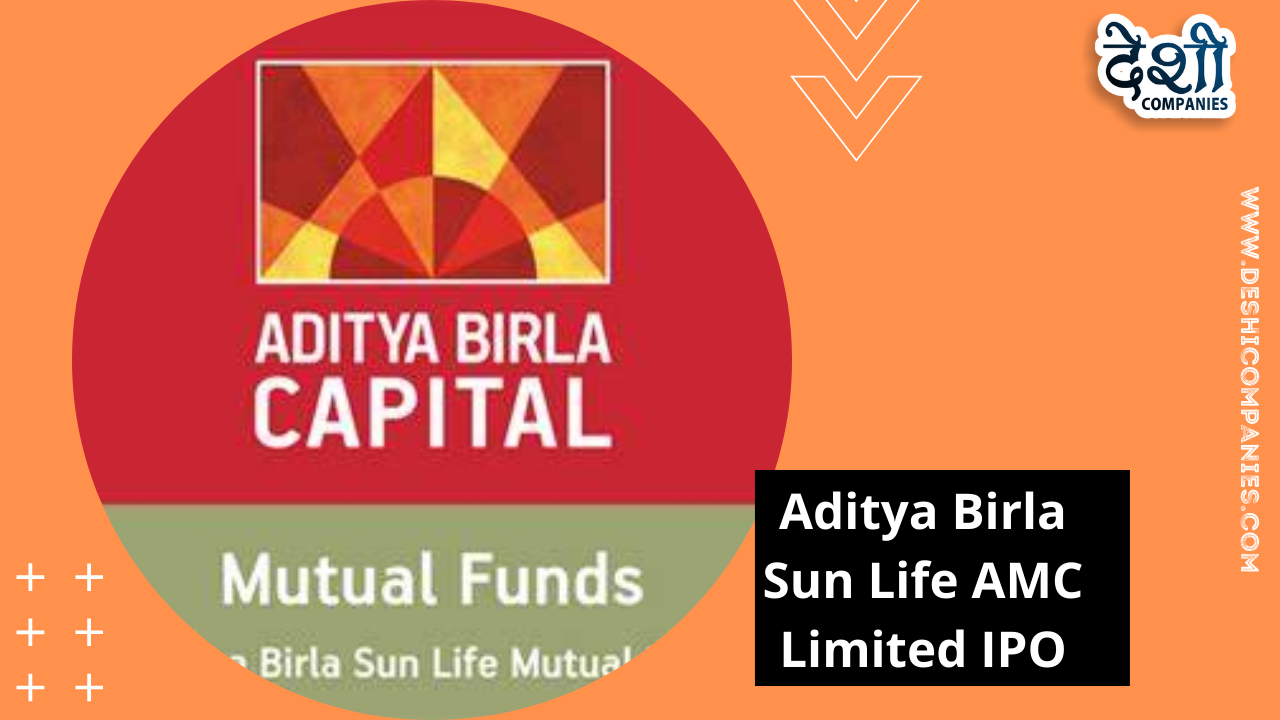 Aditya Birla Sun Life AMC Limited IPO