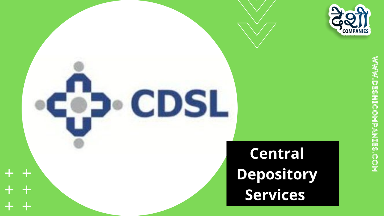 Central Depository Services