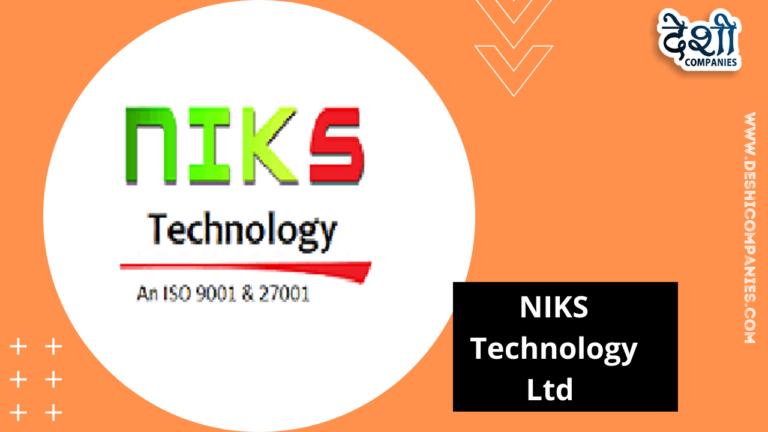 NIKS Technology Ltd