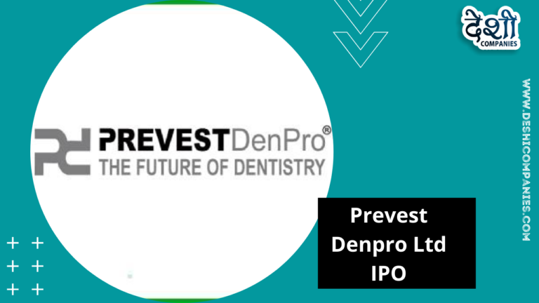 Prevest Denpro Ltd IPO